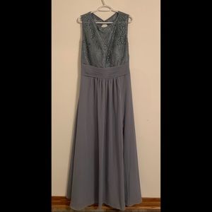 Babaroni Bridesmaid Dress